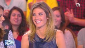 Caroline Ithurbide dans Touche pas à mon Poste - 02/06/15 - 13