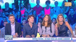 Caroline Ithurbide dans Touche pas à mon Poste - 02/06/15 - 15