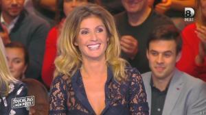 Caroline Ithurbide dans Touche pas à mon Poste - 02/10/15 - 06