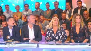 Caroline Ithurbide dans Touche pas à mon Poste - 02/10/15 - 07