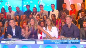 Caroline Ithurbide dans Touche pas à mon Poste - 03/09/15 - 03