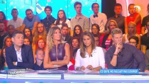 Caroline Ithurbide dans Touche pas à mon Poste - 03/09/15 - 12