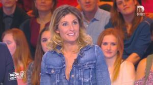 Caroline Ithurbide dans Touche pas à mon Poste - 04/03/16 - 02