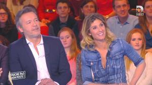 Caroline Ithurbide dans Touche pas à mon Poste - 04/03/16 - 03