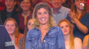 Caroline Ithurbide dans Touche pas à mon Poste - 04/03/16 - 04