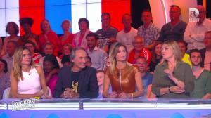 Caroline Ithurbide dans Touche pas à mon Poste - 04/07/16 - 01