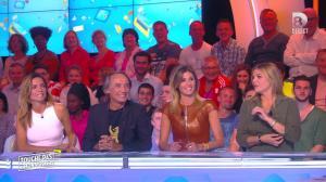Caroline Ithurbide dans Touche pas à mon Poste - 04/07/16 - 02
