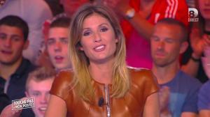 Caroline Ithurbide dans Touche pas à mon Poste - 04/07/16 - 04
