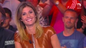 Caroline Ithurbide dans Touche pas à mon Poste - 04/07/16 - 06