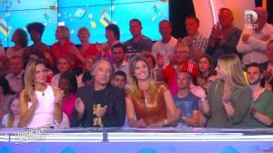 Caroline Ithurbide dans Touche pas à mon Poste - 04/07/16 - 07