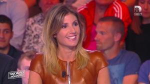 Caroline Ithurbide dans Touche pas à mon Poste - 04/07/16 - 09