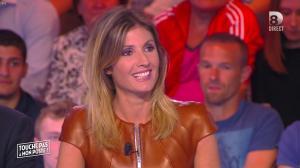 Caroline Ithurbide dans Touche pas à mon Poste - 04/07/16 - 10