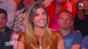Caroline Ithurbide dans Touche pas à mon Poste - 04/07/16 - 11