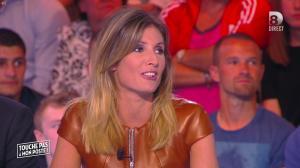 Caroline Ithurbide dans Touche pas à mon Poste - 04/07/16 - 14