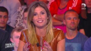 Caroline Ithurbide dans Touche pas à mon Poste - 04/07/16 - 15