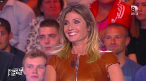 Caroline Ithurbide dans Touche pas à mon Poste - 04/07/16 - 16