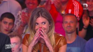 Caroline Ithurbide dans Touche pas à mon Poste - 04/07/16 - 17