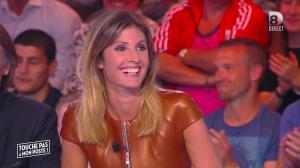 Caroline Ithurbide dans Touche pas à mon Poste - 04/07/16 - 19