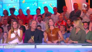 Caroline Ithurbide dans Touche pas à mon Poste - 04/07/16 - 20