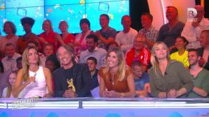 Caroline Ithurbide dans Touche pas à mon Poste - 04/07/16 - 22