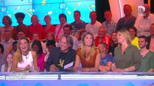 Caroline Ithurbide dans Touche pas à mon Poste - 04/07/16 - 24
