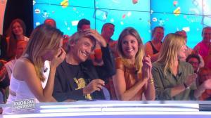Caroline Ithurbide dans Touche pas à mon Poste - 04/07/16 - 25
