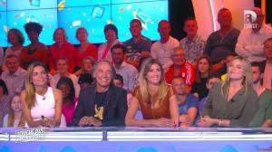 Caroline Ithurbide dans Touche pas à mon Poste - 04/07/16 - 26