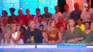 Caroline Ithurbide dans Touche pas à mon Poste - 04/07/16 - 27