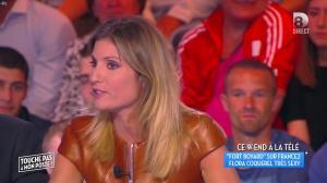 Caroline Ithurbide dans Touche pas à mon Poste - 04/07/16 - 28