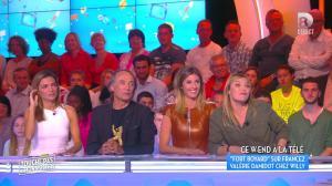 Caroline Ithurbide dans Touche pas à mon Poste - 04/07/16 - 29