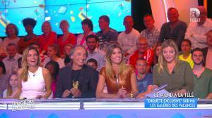 Caroline Ithurbide dans Touche pas à mon Poste - 04/07/16 - 33