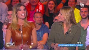 Caroline Ithurbide dans Touche pas à mon Poste - 04/07/16 - 35