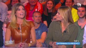 Caroline Ithurbide dans Touche pas à mon Poste - 04/07/16 - 36