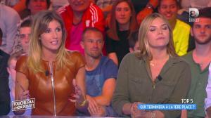 Caroline Ithurbide dans Touche pas à mon Poste - 04/07/16 - 37