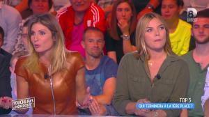 Caroline Ithurbide dans Touche pas à mon Poste - 04/07/16 - 38