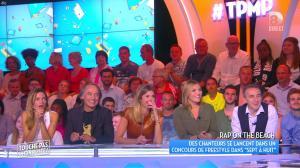 Caroline Ithurbide dans Touche pas à mon Poste - 04/07/16 - 39