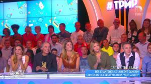 Caroline Ithurbide dans Touche pas à mon Poste - 04/07/16 - 40
