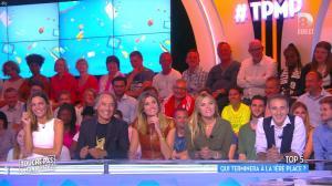 Caroline Ithurbide dans Touche pas à mon Poste - 04/07/16 - 42