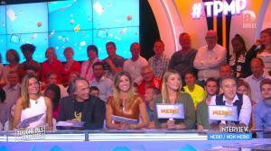Caroline Ithurbide dans Touche pas à mon Poste - 04/07/16 - 47