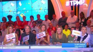 Caroline Ithurbide dans Touche pas à mon Poste - 04/07/16 - 48