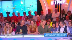 Caroline Ithurbide dans Touche pas à mon Poste - 04/07/16 - 49