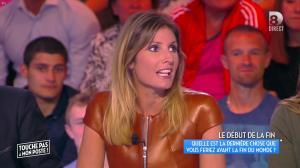 Caroline Ithurbide dans Touche pas à mon Poste - 04/07/16 - 51
