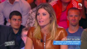 Caroline Ithurbide dans Touche pas à mon Poste - 04/07/16 - 52