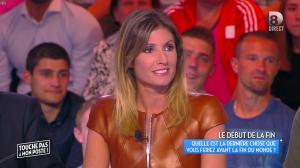 Caroline Ithurbide dans Touche pas à mon Poste - 04/07/16 - 55