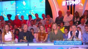 Caroline Ithurbide dans Touche pas à mon Poste - 04/07/16 - 57