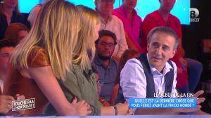 Caroline Ithurbide dans Touche pas à mon Poste - 04/07/16 - 58