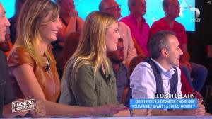 Caroline Ithurbide dans Touche pas à mon Poste - 04/07/16 - 60