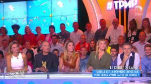 Caroline Ithurbide dans Touche pas à mon Poste - 04/07/16 - 61