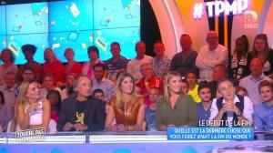 Caroline Ithurbide dans Touche pas à mon Poste - 04/07/16 - 62