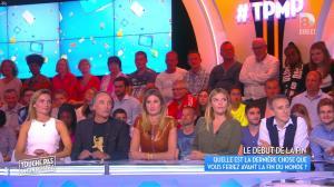 Caroline Ithurbide dans Touche pas à mon Poste - 04/07/16 - 63